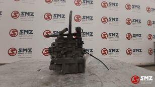 клапан за въздух MERCEDES-BENZ Occ Ecas magneetventiel Actros MP4 (4728900010) за камион MERCEDES-BENZ Actros MP4