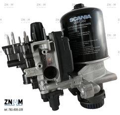 нова клапан за въздух SCANIA APS за камион SCANIA R, S euro6