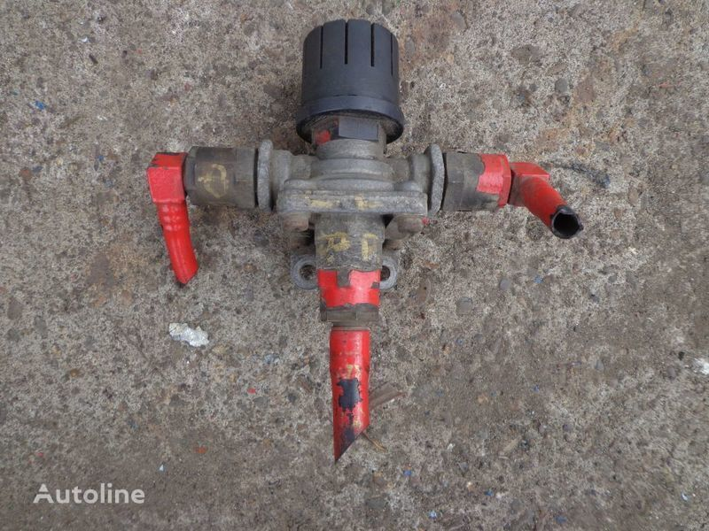 нова клапан  Knorr-Bremse за влекач DAF CF