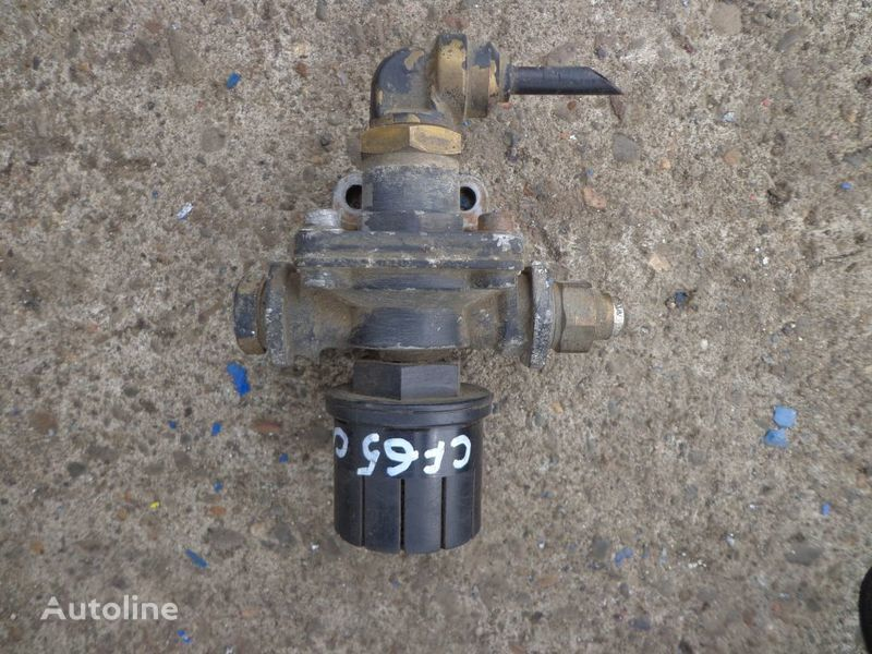 клапан  Knorr-Bremse за камион DAF CF
