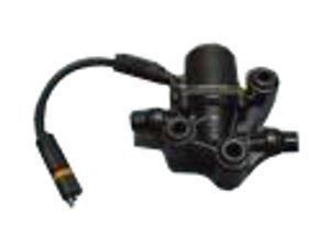 нова клапан  wabco 4460913010 за камион DAF IVECO MAN