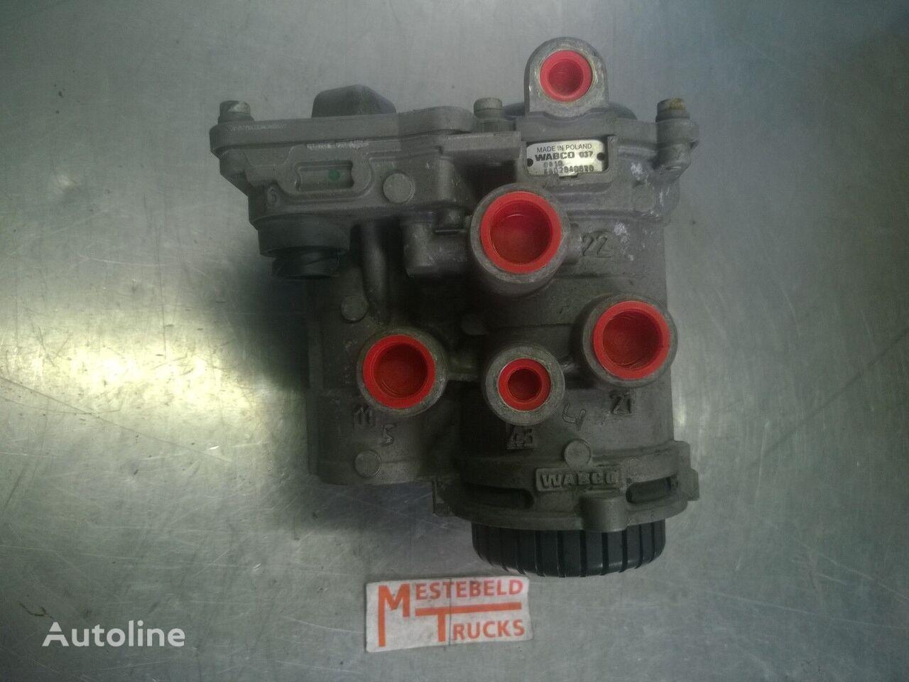 клапан за влекач DAF Volgwagen stuurventiel