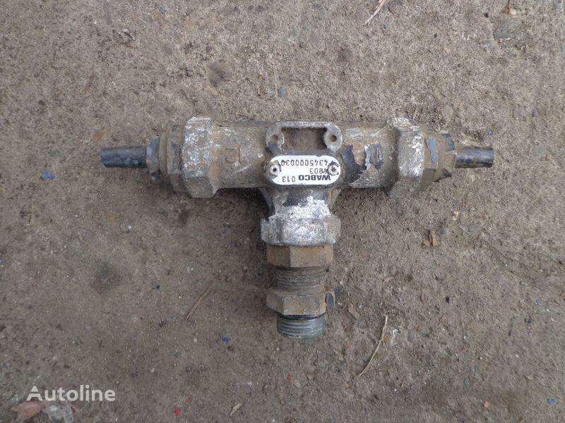 клапан DAF Wabco за влекач DAF XF