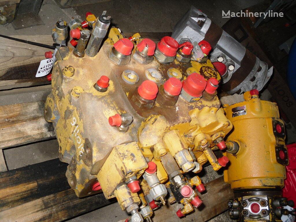 клапан HYUNDAI ROBEX 130LC-3 за багер HYUNDAI 130LC-3