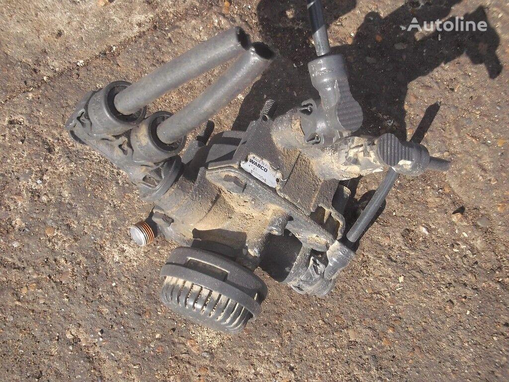 клапан IVECO ускорительный,тормозной за камион IVECO