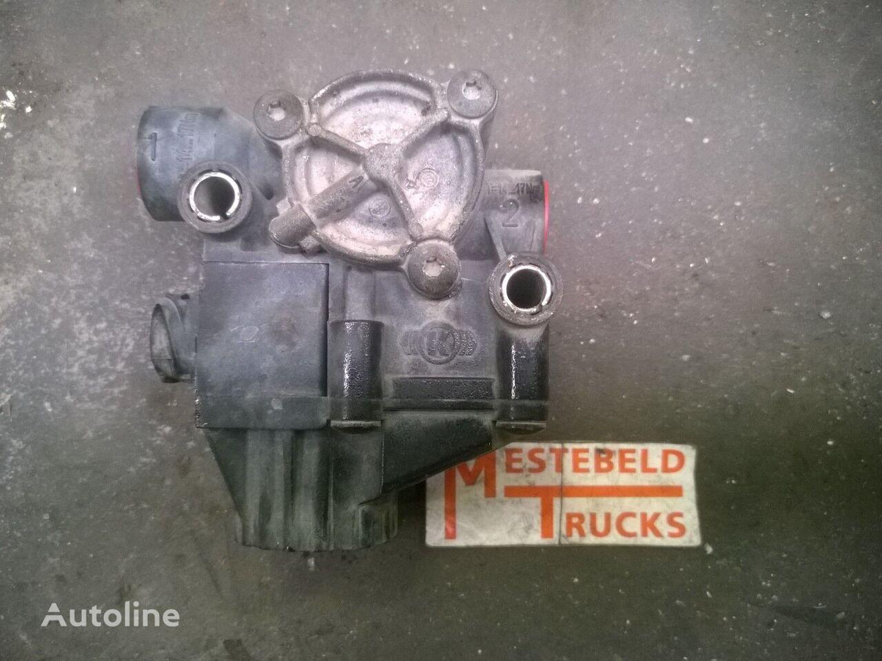 клапан MAN ABS magneetventiel за камион MAN ABS magneetventiel L2000