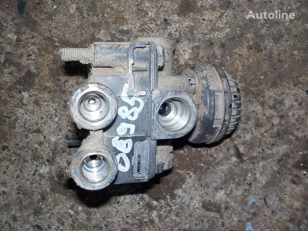 клапан  Ускорительный за камион MERCEDES-BENZ