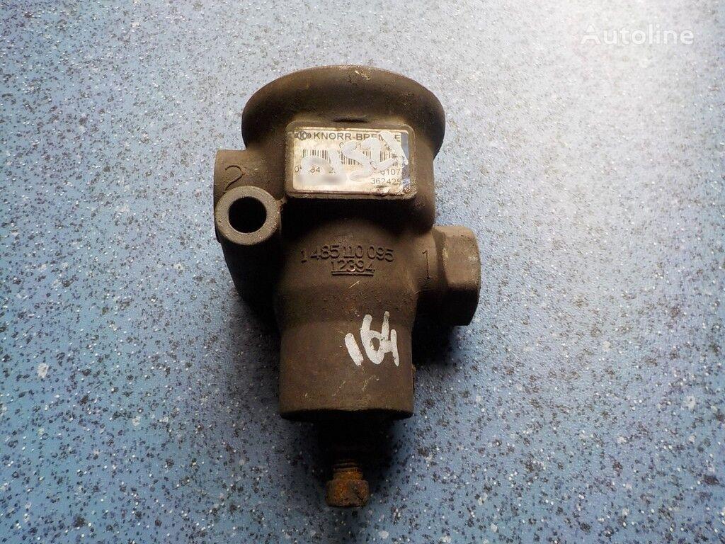 клапан SCANIA Клапан ограничения давления,тормозной за камион SCANIA