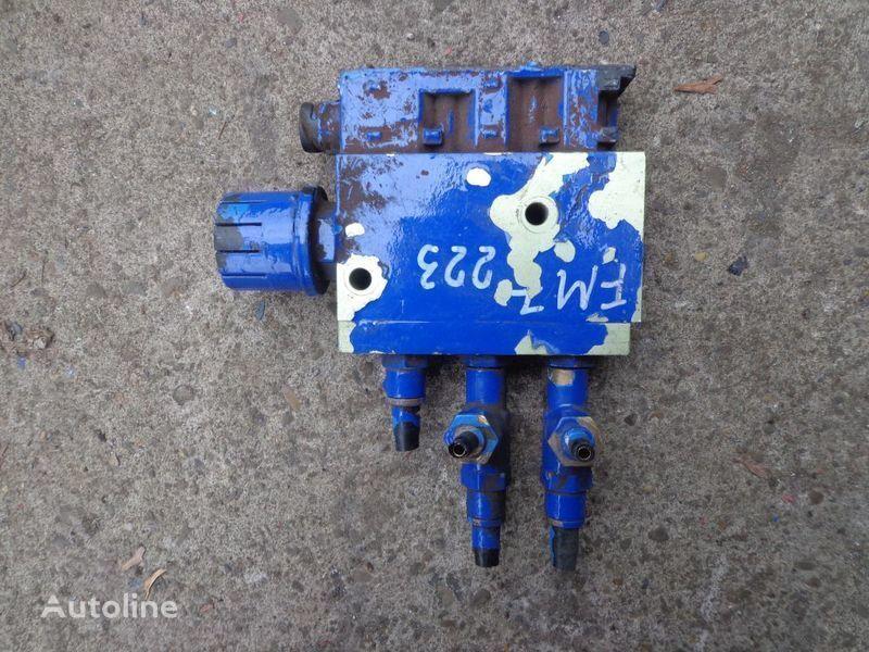 клапан VOLVO Bosch за камион VOLVO FM