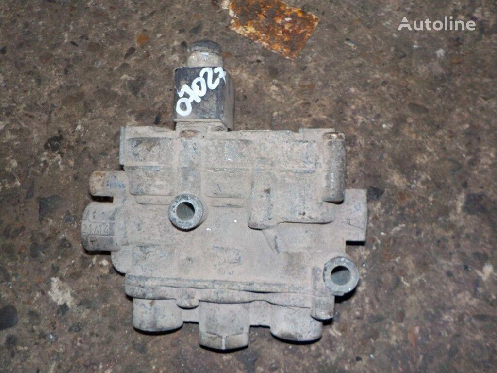 клапан Электромагнитный MAN за камион