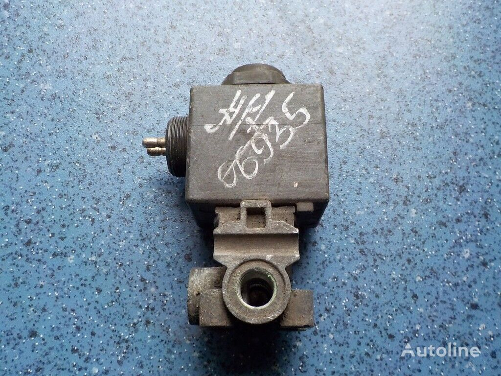 клапан Электромагнитный Scania за камион