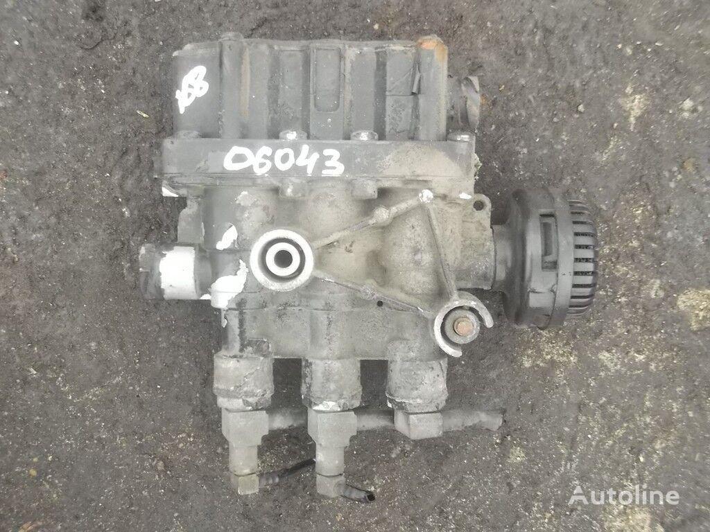клапан Магнитный MAN за камион