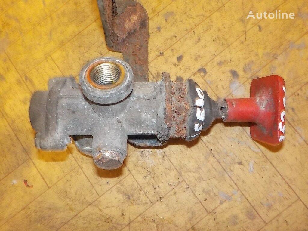 клапан Выпускной клапан Renault за камион