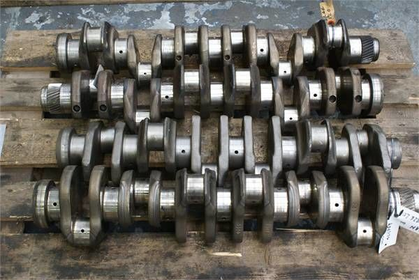 колянов вал MAN D0826CRANKSHAFT за камион MAN D0826CRANKSHAFT