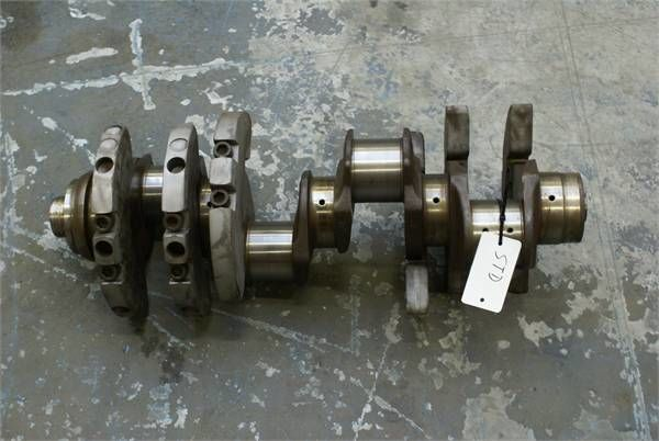 колянов вал за влекач MERCEDES-BENZ OM442CRANKSHAFT