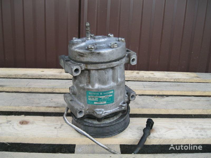 компресор климатик за влекач DAF XF 105 / CF 85