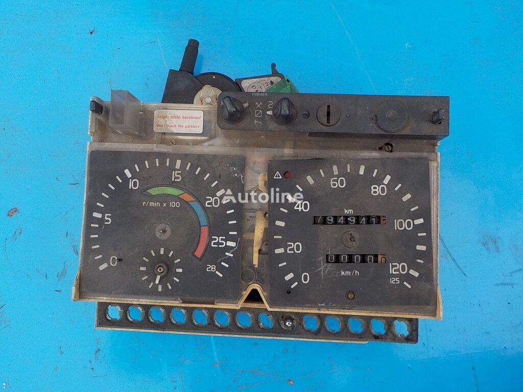 компресор климатик MAN за камион MAN
