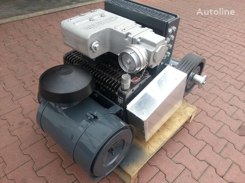 компресор за въздух за камион GARDNER DENVER BULKLINE 1000