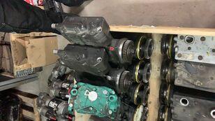 компресор за въздух Cursor DAF за влекач DAF SOLARIS BUS