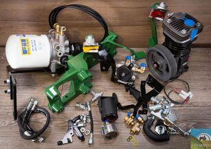 нов компресор за въздух за трактор JOHN DEERE JD6530/6630 STD JD6530/6630 PRE
