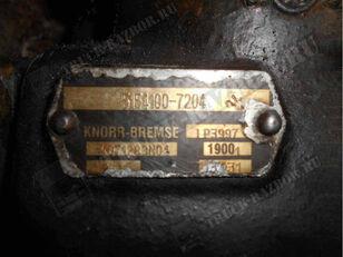 компресор за въздух KNORR-BREMSE (51541007204) за влекач MAN