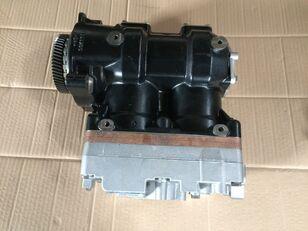 компресор за въздух SCANIA KNORR-BREMSE (K055129501) за камион SCANIA