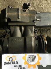 компресор за въздух WABCO euro 5 (1696197) за влекач DAF XF 105