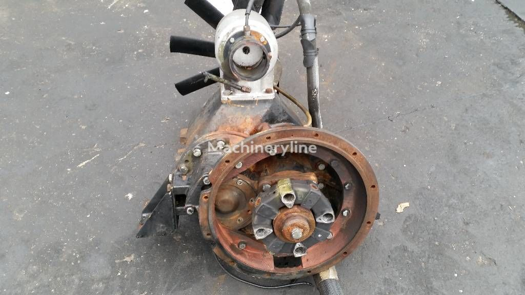 компресор за въздух за камион COMPAIR 1318 2403