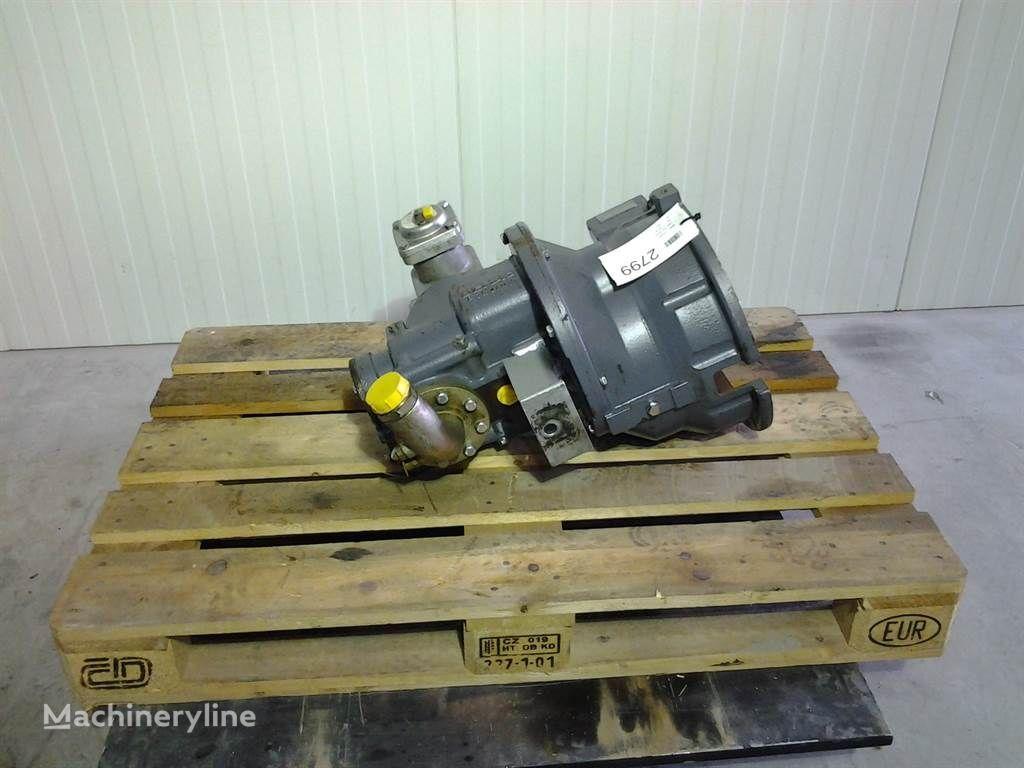 компресор за въздух за друга строителна техника COMPAIR EK102NG