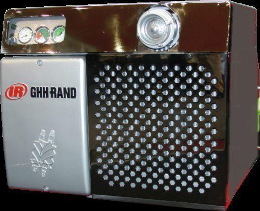 компресор за въздух за влекач GHH RAND CS 1050R  IC