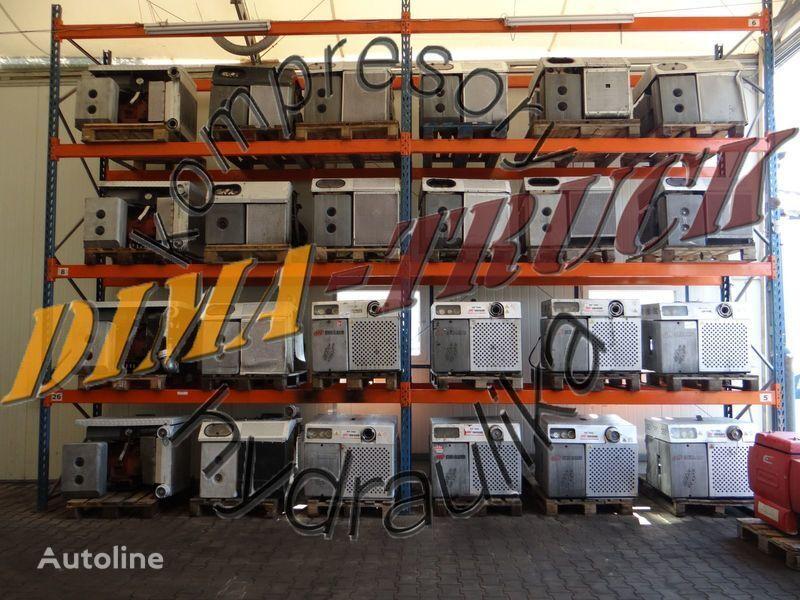 компресор за въздух за камион GHH Rand