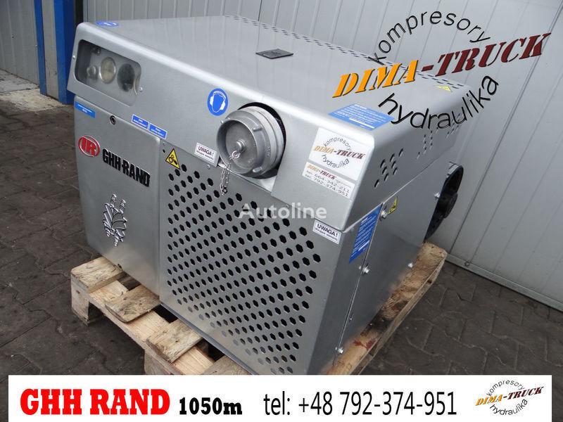компресор за въздух  GHH rand dima -truck за камион GHH Rand CS1050