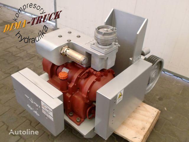 компресор за въздух  GHH за камион kompresor GHH RAND CG80