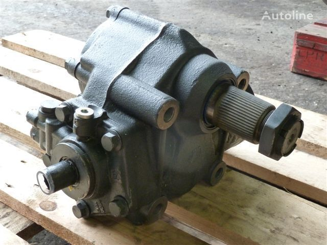 кормилна кутия MAN Reparatur aller Lenkgetriebe ZF, Mercedes, TRW за камион MAN