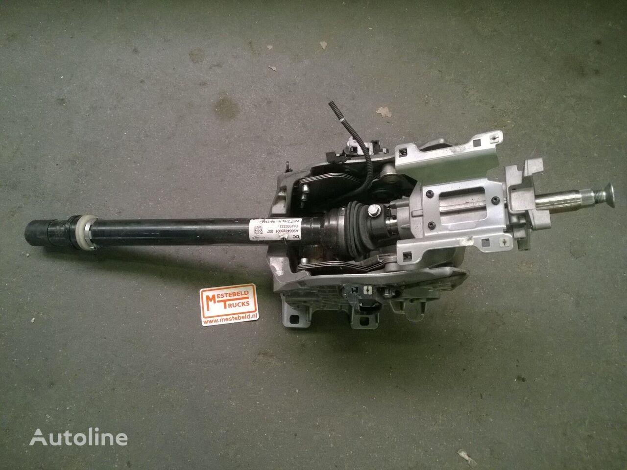кормилна кутия  Stuurkolom за камион MERCEDES-BENZ Stuurkolom MP4