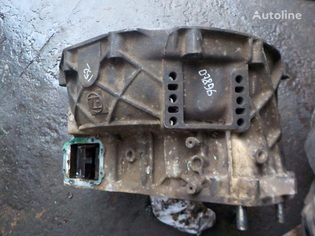 корпус на маслен филтър DAF за камион DAF