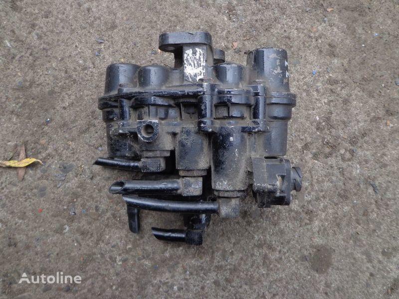 кран  Knorr-Bremse за влекач DAF XF