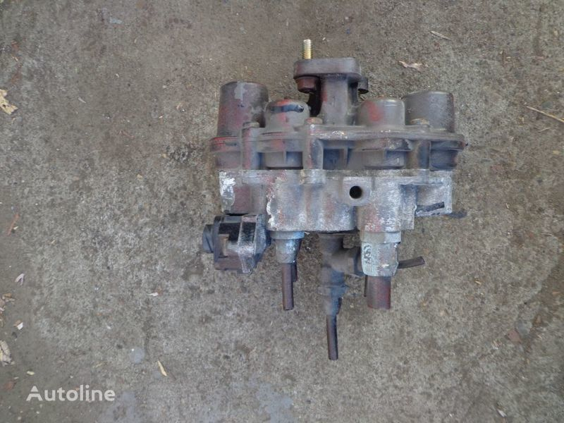 кран  Knorr-Bremse за камион IVECO Stralis