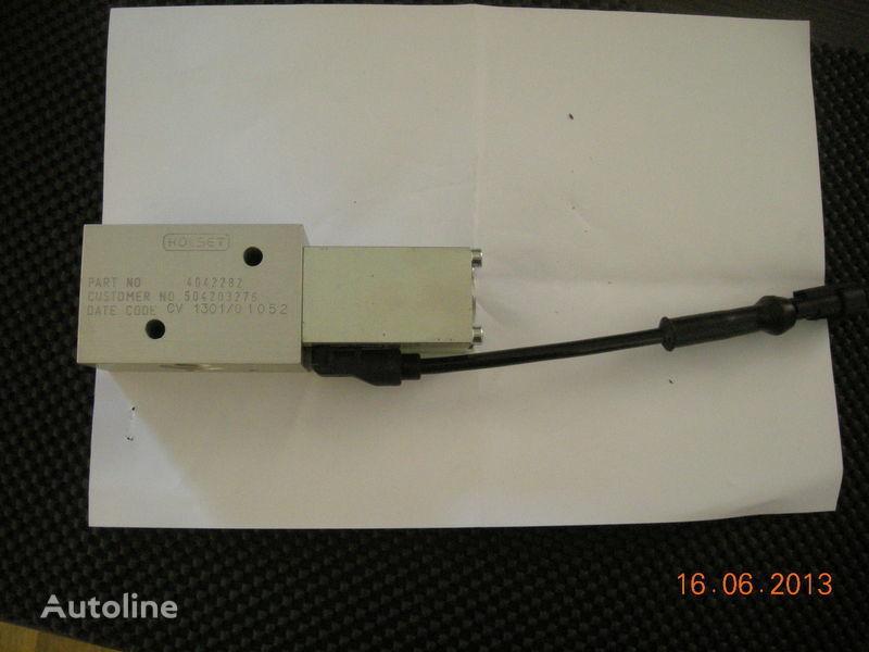 нов кран IVECO турбины 504203276 504013790 504203275 HOLSET за влекач IVECO