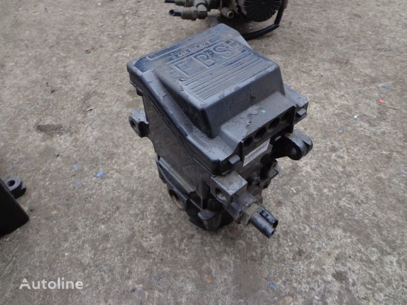 кран MAN Knorr-Bremse за камион MAN TGA