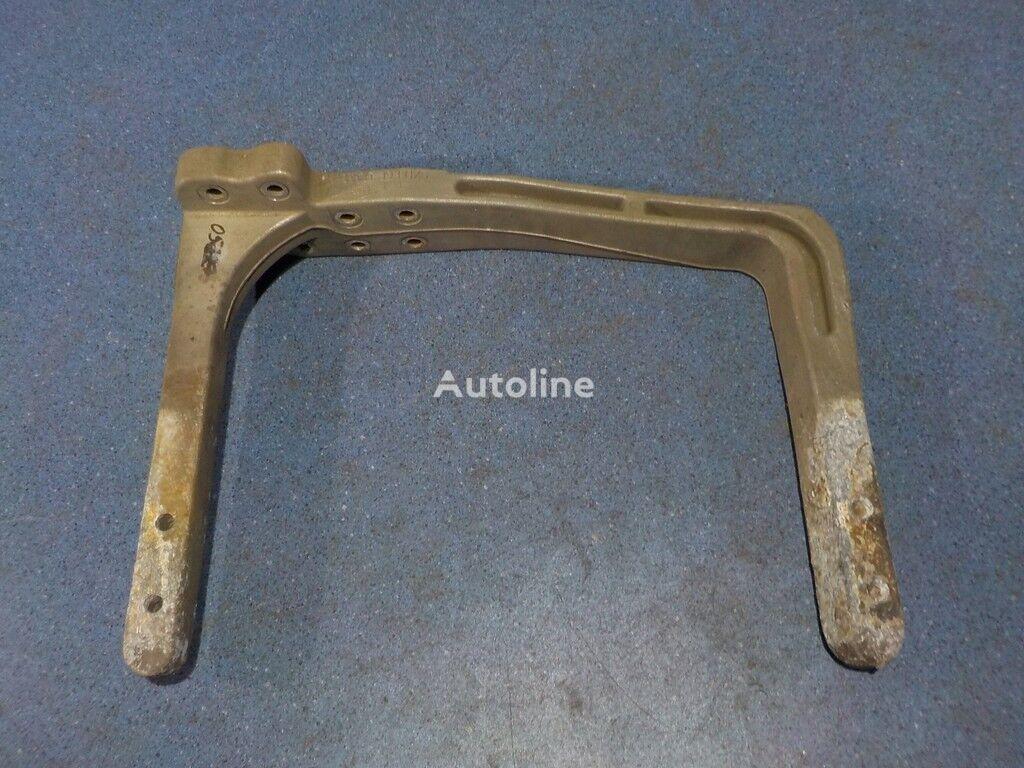крепежни елементи  Анкер алюминиевый глушителя Renault за камион