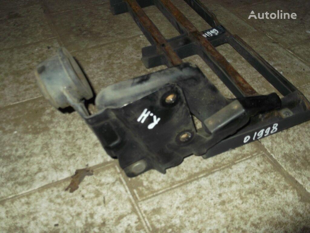 крепежни елементи за камион