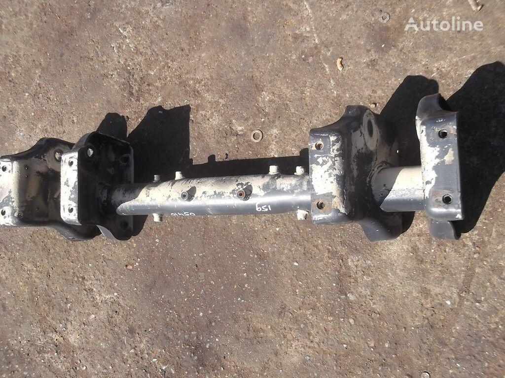 крепежни елементи  Кронштейн крепления передней рессоры Iveco за камион