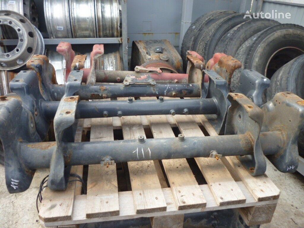 крепежни елементи  Кронштейн передней рессоры Iveco за камион