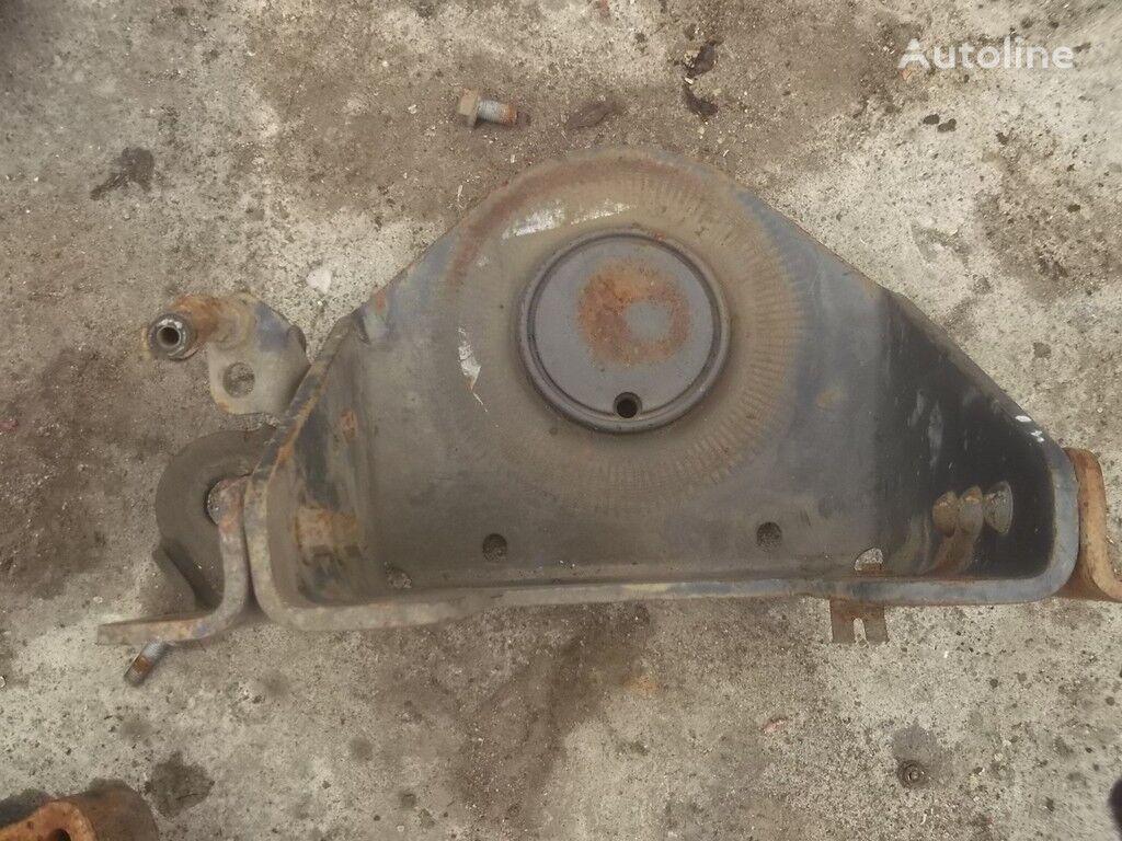крепежни елементи  Кронштейн пневмобалонов MAN за камион
