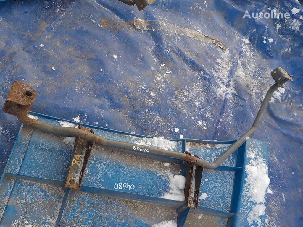 крепежни елементи  Кронштейн бокового спойлера RH MAN за камион