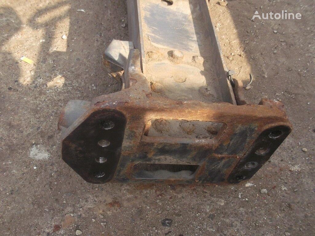 крепежни елементи  DAF Кронштейн реактивной тяги за камион DAF