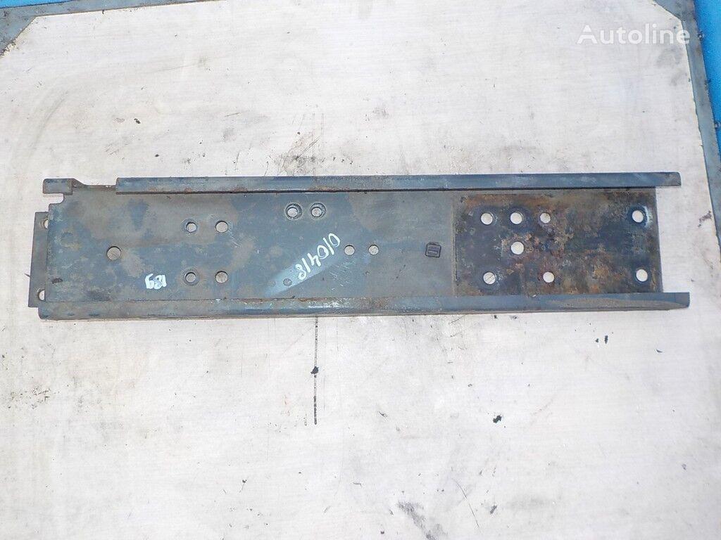 крепежни елементи  Кронштейн тормозной системы за камион DAF