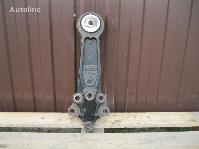 крепежни елементи за влекач DAF XF 105 / 95