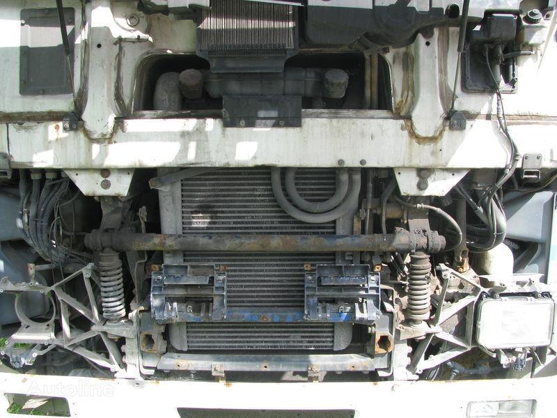 крепежни елементи DAF Кронштейн кабины за влекач DAF